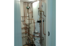 Plant Room Project